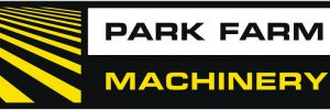 Park Farm Machinery logo design
