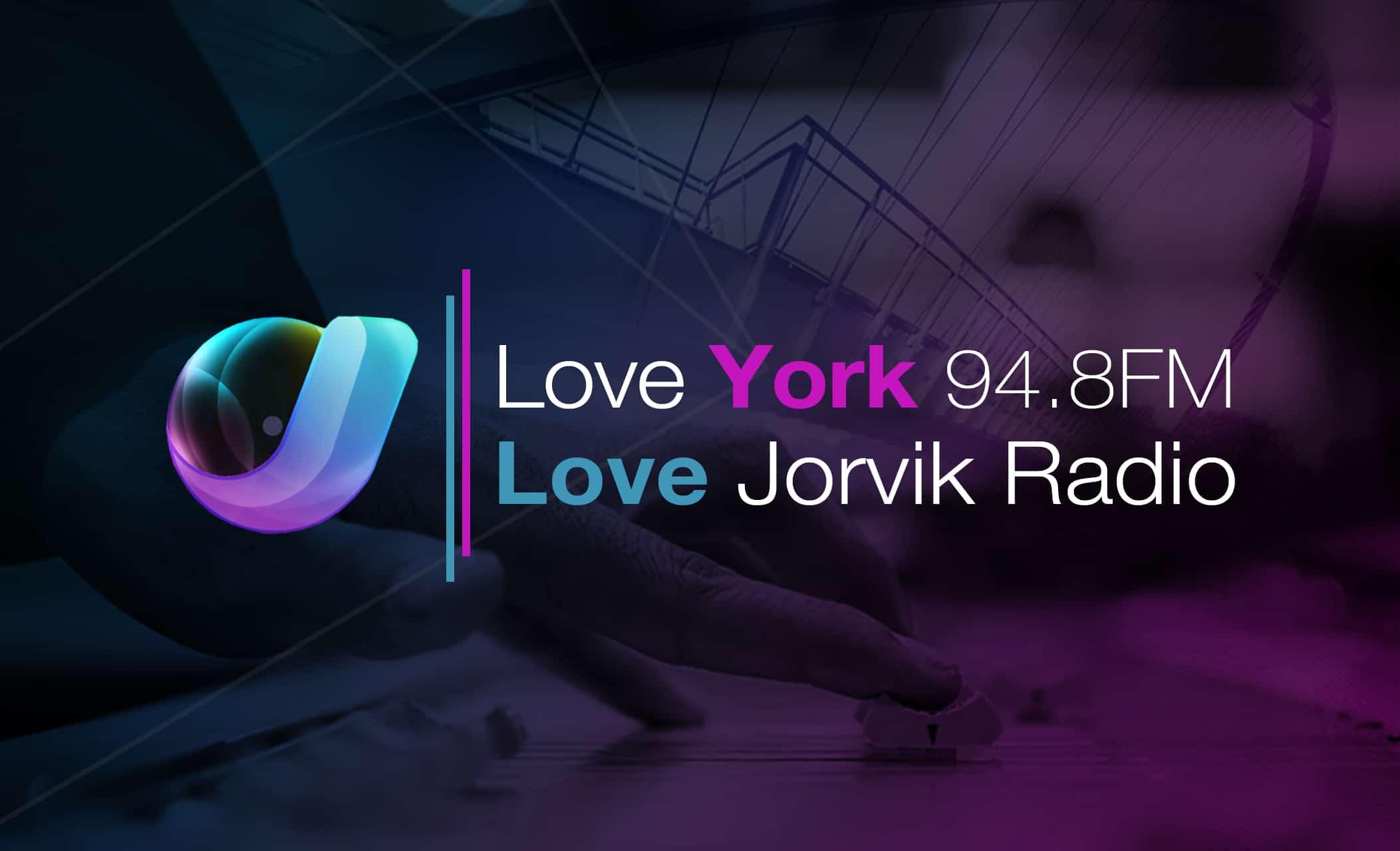 Public Designers and Jorvik Radio
